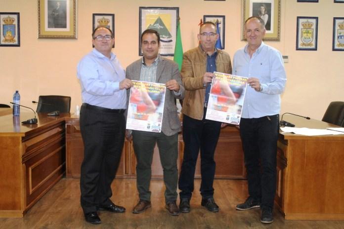 La IV Carrera Popular de Montaña Villa Sayalonga superará los 200 corredores