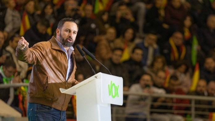 """Abascal: """"Esta campaña está despertando por toda España los mejores sentimientos de un pueblo"""""""