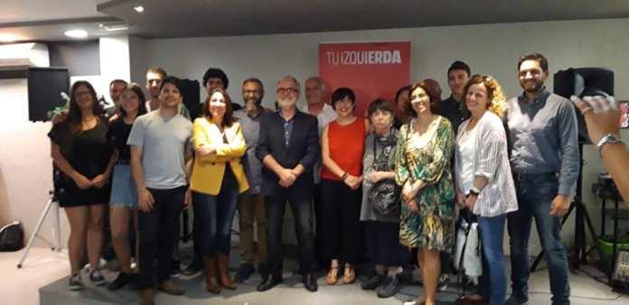 Izquierda Unida Rincón de la Victoria apuesta por la democracia participativa como punto fuerte de su Programa Electoral