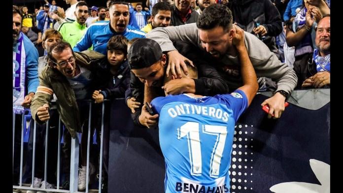 Así se fraguó la victoria por 3-0 contra el Real Oviedo