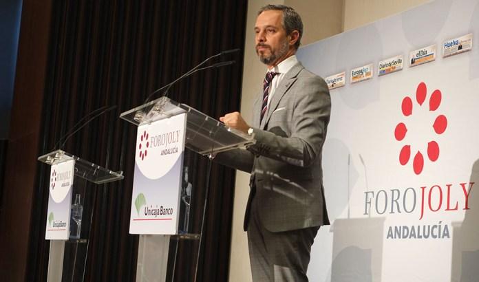 Andalucía cubre en los mercados sus necesidades de financiación para 2019 en apenas cinco meses