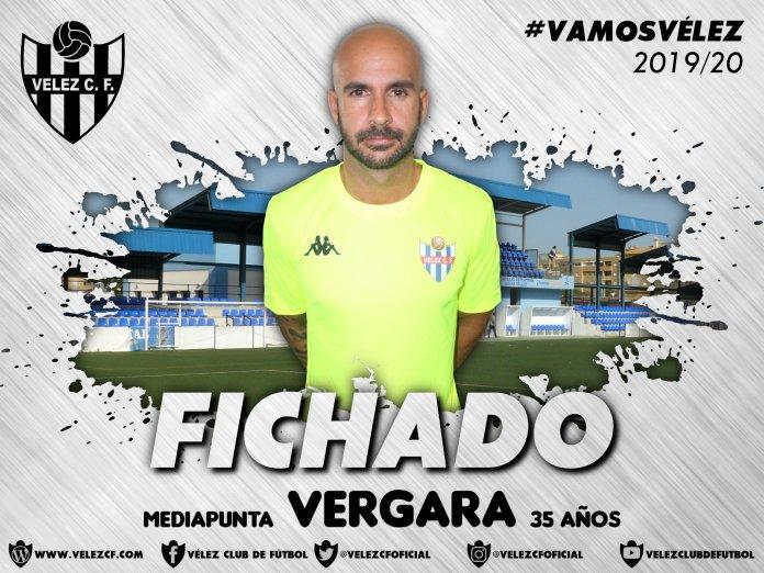 Vergara y Bako,  fichajes del Vélez C.F.
