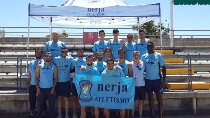 El Club Atletismo Cueva de Nerja-UMA estará un año mas en la División Honor Nacional