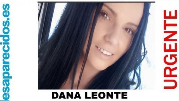 La investigación por la desaparecida Dana Leonte en Arenas da un giro de 180 grados