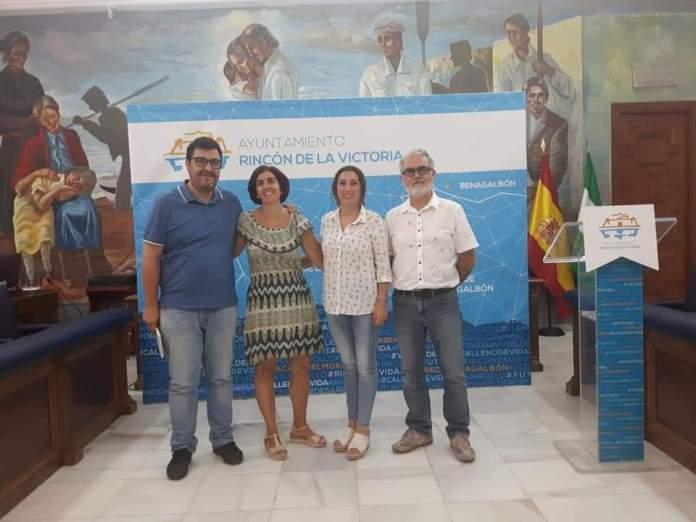 Adelante Andalucía solicita a la Junta que las parcelas para viviendas libres de Rincón de la Victoria se utilicen para viviendas VPO