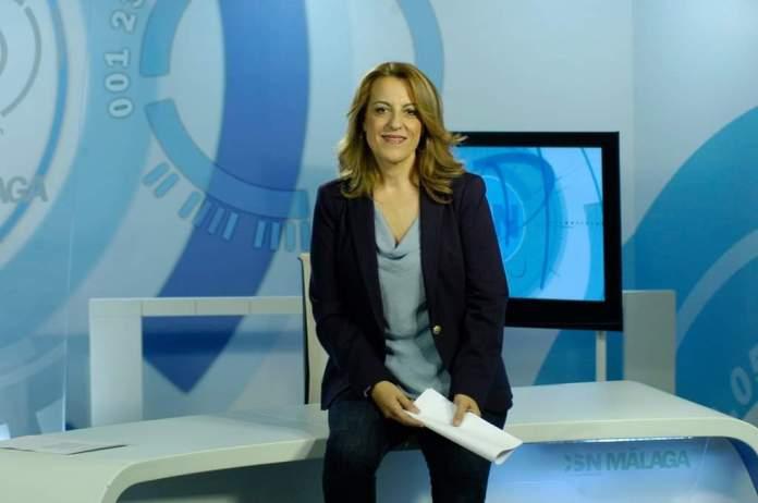 Montserrat Naharro Mielgo, Directora Territorial de Canal Sur y RTVA en Málaga será la madrina en la XXIV Edición del Día de la Pasa de El Borge