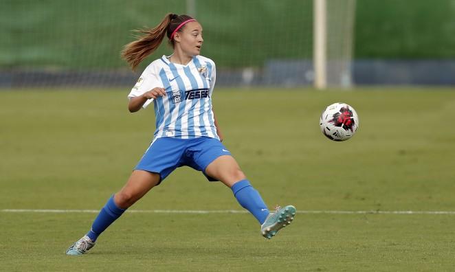 María Ruiz vuelve con España Sub-19
