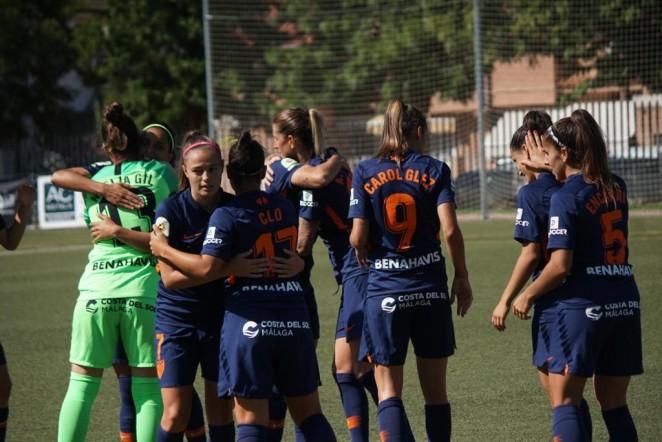 """María Ruiz: """"Esto es el fútbol, solo hay que pensar en el próximo partido"""""""