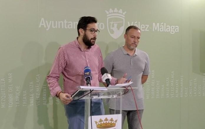El presupuesto de Vélez-Málaga persigue cubrir las necesidades reales de la ciudadanía
