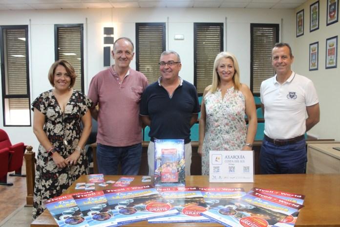 Tivoli World celebrará este sábado el Día de la Axarquía Costa del Sol
