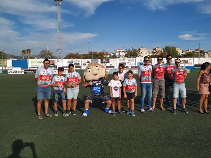 Intenso fin de semana para el Rincón Sport Team
