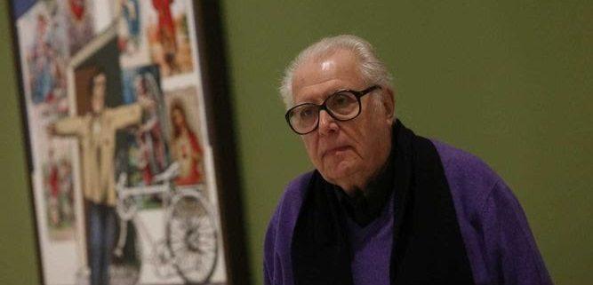 Comunicado condolencias Mancomunidad Axarquía por el fallecimiento del artista Eugenio Chicano