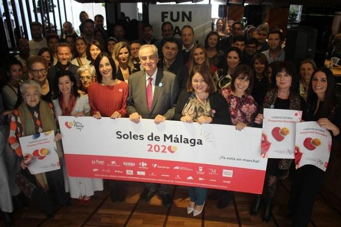 'Soles de Málaga' celebrará su tercera edición en abril de 2020