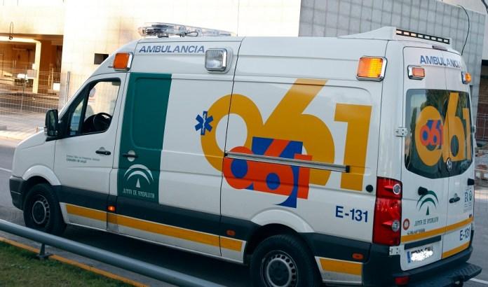 Muere un hombre de 60 años y otro resulta herido en una colisión entre bicicleta y moto en el paseo Antonio Machado de Málaga