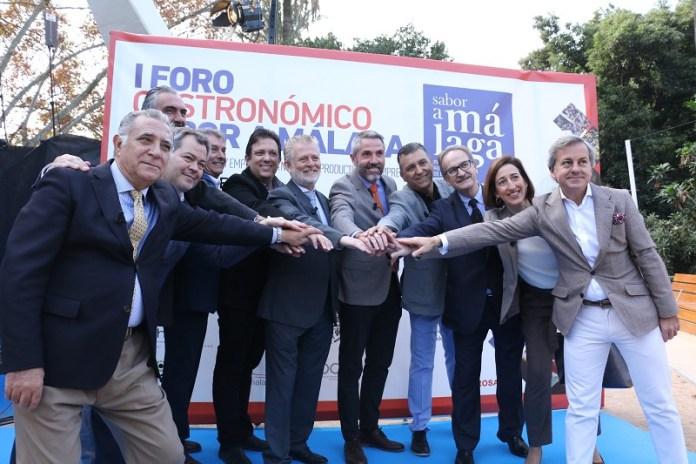 'Sabor a Málaga' logra una alianza con restaurantes, hoteles, comercializadores y distribuidores de Málaga para priorizar los productos de la provincia