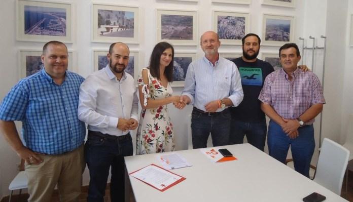 El PP anuncia su adhesión a la moción de censura presentada por Ciudadanos en Alcaucín