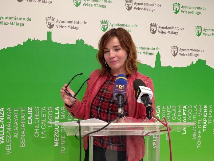 Vélez-Málaga solicita mejoras en caminos rurales que beneficiarán a 150 parcelas agrícolas