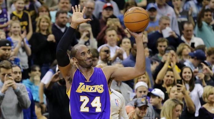 Muere la leyenda del baloncesto Kobe Bryant a los 41 años en un accidente de helicóptero