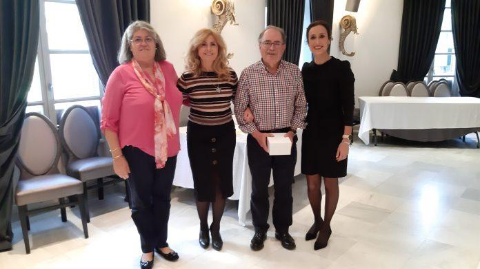 Correos rinde homenaje al personal jubilado en la provincia de Málaga