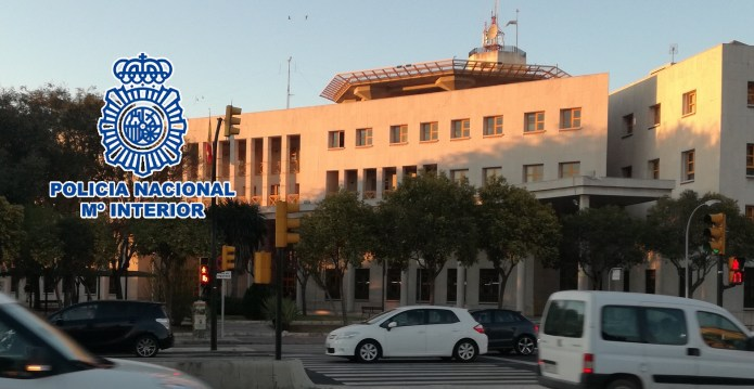 La Policía Nacional detiene en Málaga a un hombre de 20 años por violencia de género y malos tratos habituales a su pareja