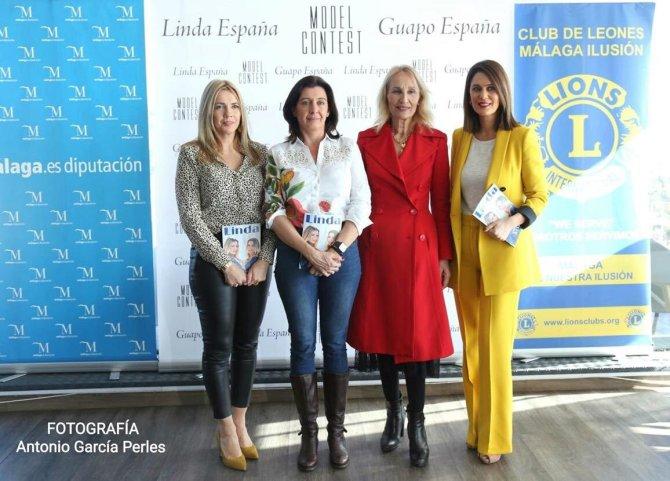 La firma MANN vestirá a los candidatos al Premio Guapo de España en el Certamen Nacional