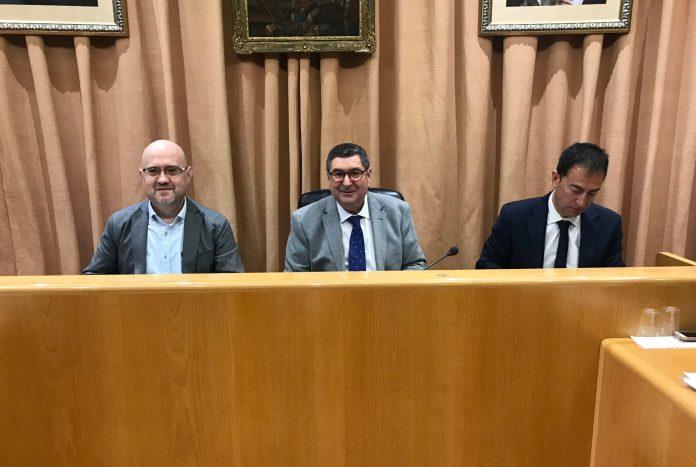 Vélez-Málaga refuerza su compromiso con el 8M y por la defensa del sector agrícola y ganadero