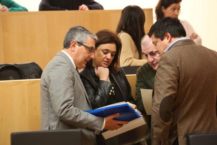 El Pleno de la Diputación aprueba el presupuesto para 2020 que asciende a 305,7 millones de euros