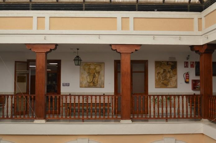 El Ayuntamiento de Rincón de la Victoria incorpora nuevas obras de arte al Inventario de Bienes Municipal