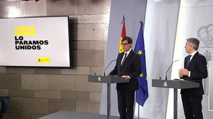 Sanidad apoyará con mil millones de euros adicionales a las autonomías