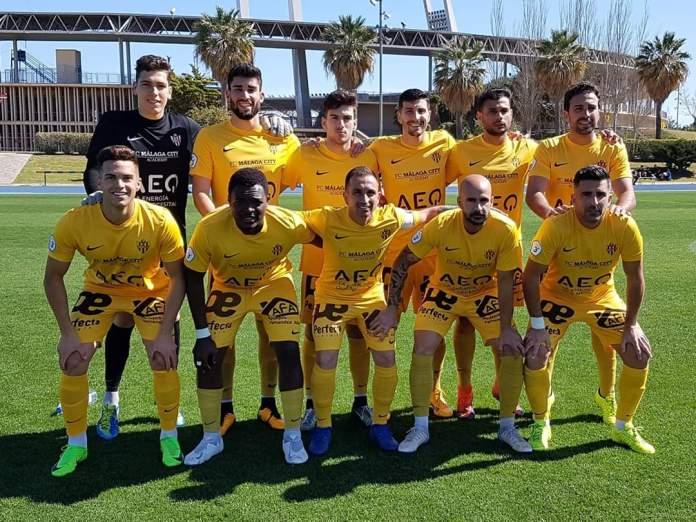 Tercera derrota consecutiva para el Vélez C.F. que cae ante la UD Almería (3-1)