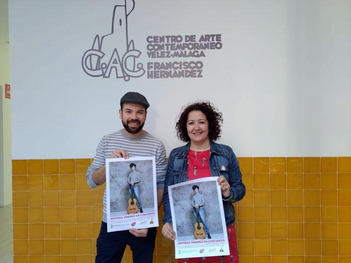 Vélez-Málaga reivindica el papel de la mujer en el flamenco con motivo del Día Internacional de la Mujer