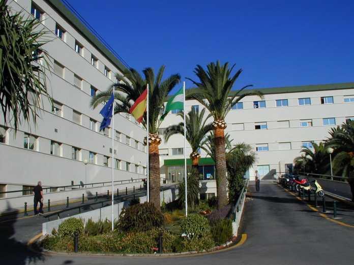 El Hospital de la Axarquía aumenta su capacidad de camas para atender a afectados por Covid-19