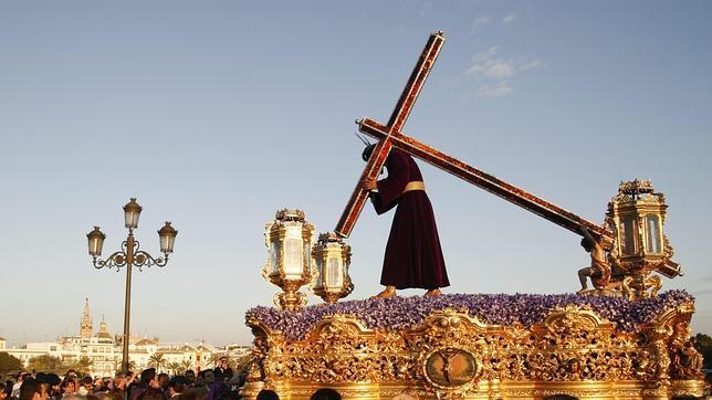 Suspendido el Pregón de la Semana Santa de Sevilla 2020 por el coronavirus