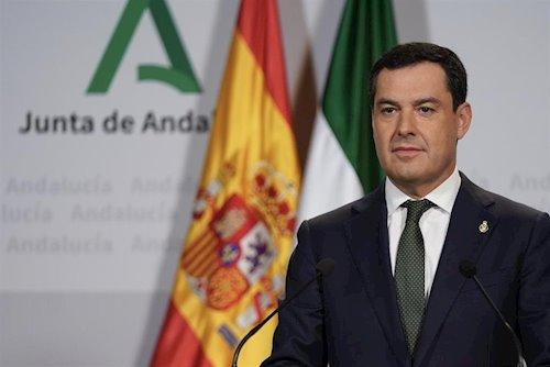 Andalucía aprobará este lunes el plan de contingencia para afrontar un pico de 9.000 casos de coronavirus Covid-19
