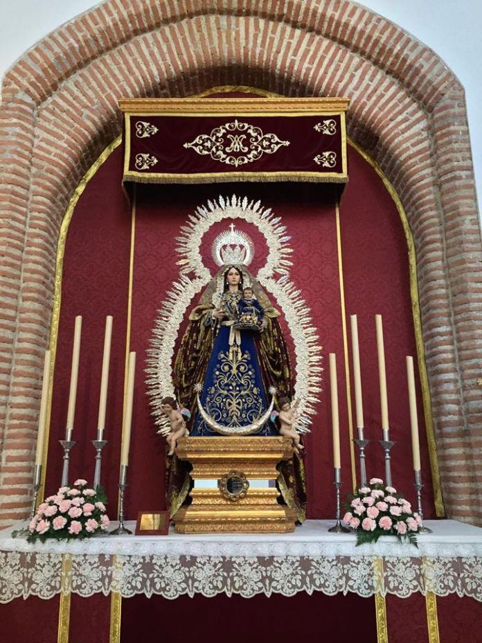 Comunicado Hermandad de Nuestra Señora de la Cabeza de Vélez-Málaga