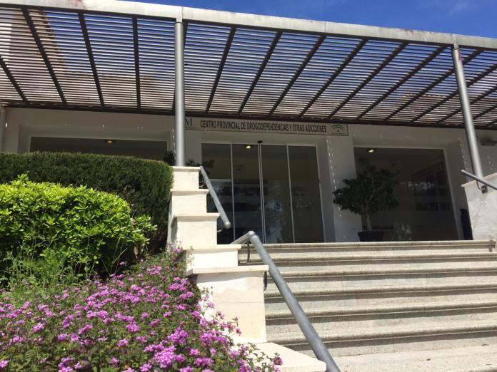 El Centro Provincial de Drogodependencias recibe más de 700 casos urgentes durante el estado de alarma