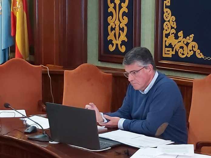 El próximo lunes se reanudan las Juntas de Gobierno Municipal de Nerja