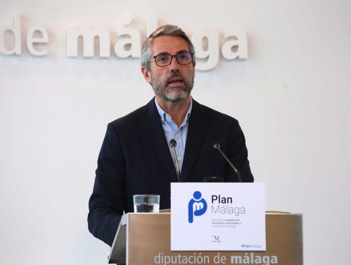 El Área de Desarrollo Económico de la Diputación movilizará hasta 107 millones de euros para la recuperación económica y el fomento del empleo