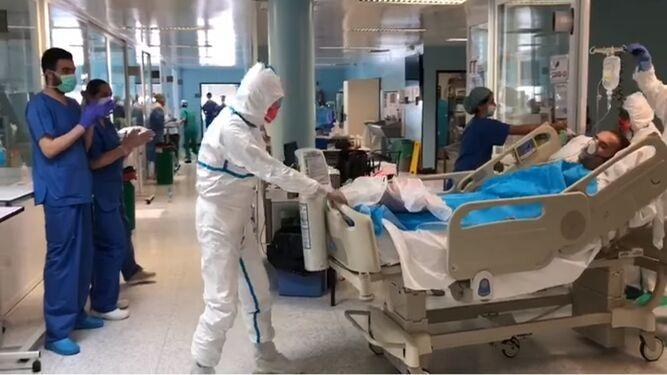 Andalucía suma 16 nuevos facllecidos por coronavirus, más del doble que el día anterior