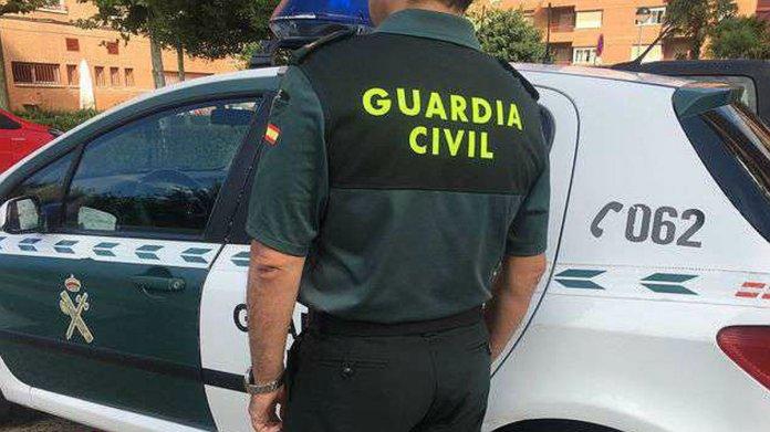 La Guardia Civil detiene en Barcelona a un supuesto yihadista que planeaba atentar