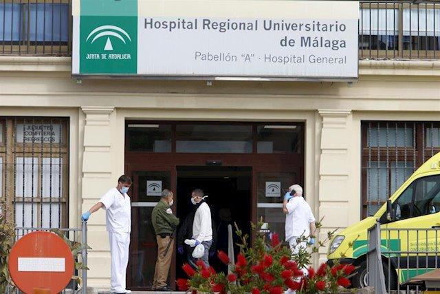 Málaga registra el mayor repunte de contagios por coronavirus en un día: 321 positivos