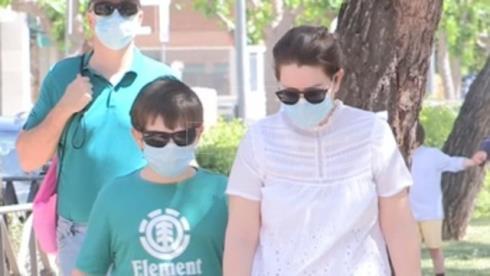 Los muertos diarios en España suben a 70 y los contagios bajan a 246