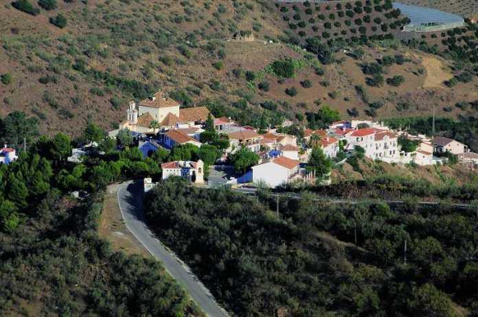 La Diputación de Málaga trabaja en la redacción y modificación de planes urbanísticos de 31 municipios de la provincia
