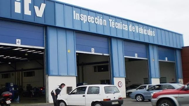 La provincia de Málaga acumula 133.772 vehículos con la ITV caducada en estado de alarma