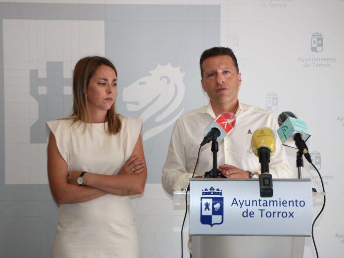 El Ayuntamiento de Torrox destina 600.000 euros a la creación de 48 puestos de trabajo