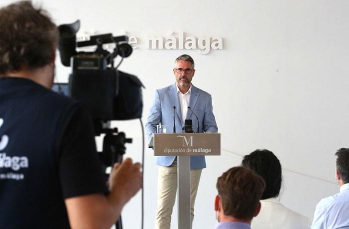 La Diputación de Málaga destina 400.000 euros para la contratación de parados de larga duración