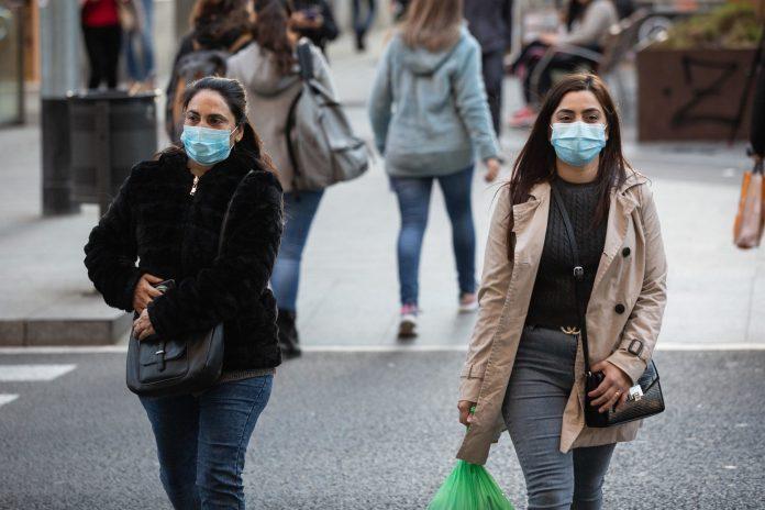 Sanidad notifica 196 nuevos casos de coronavirus y dos fallecidos más que ayer