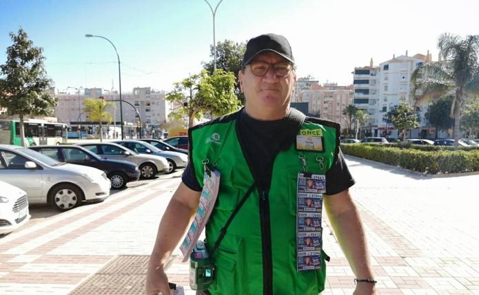 Un vecino de Málaga gana 300.000 euros al contado y 5.000 euros al mes durante 20 años con el primer Sueldazo de la era Covid