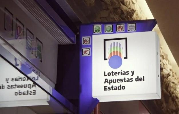 El primer premio de la Lotería Nacional, dotado con 600.000 euros, vendido en Torre del Mar