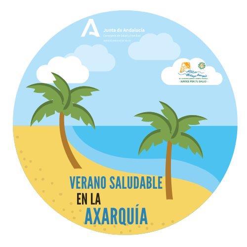 El Área Sanitaria Este de Málaga-Axarquía inicia la campaña  orientada a prevenir los riesgos en la época estival